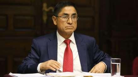 El Gobierno accedió al pedido de extradición del exjuez César Hinostroza