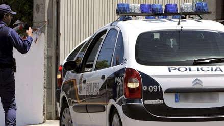 Un hombre arrojó una bomba casera a la casa del juez que investiga a Cristina Fernández