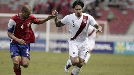 Perú vs. Costa Rica: ¿Cómo van las estadísticas de enfrentamientos entre ambas seleccionas?
