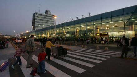 El Jorge Chávez ampliará capacidad para acoger 60 aviones simultáneamente