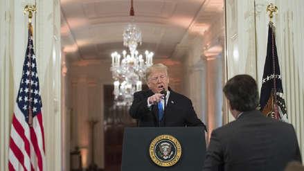 La Casa Blanca devolverá