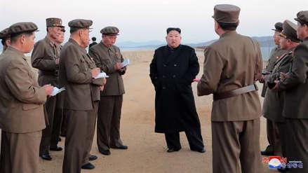 Kim Jong-un ordenó desarrollar la principal ciudad norcoreana fronteriza con China