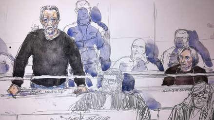 Asesino en serie que violó y mató a ocho mujeres enfrenta nuevo juicio por crimen y robo de oro