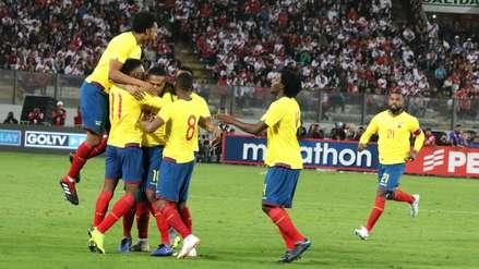 Selección Peruana: el eufórico relato ecuatoriano tras derrotar a la Bicolor