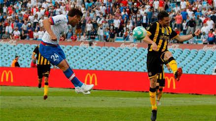Nacional reclamó los puntos perdidos en duelo ante Peñarol y genera polémica en Uruguay