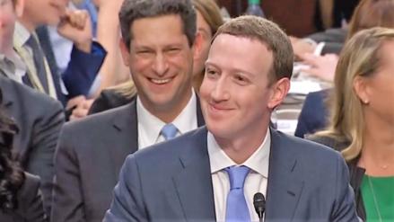 No se va: Zuckerberg no renunciará a la presidencia de Facebook, pese a todos los escándalos