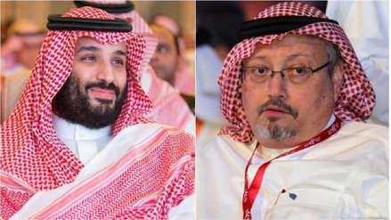 La CIA concluyó que príncipe saudí ordenó asesinato del periodista Khashoggi, según The Washington Post