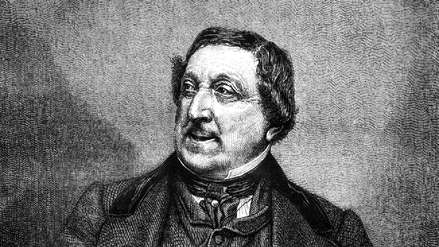 Rossini: El compositor de
