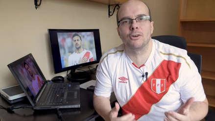 """Mister Chip sobre Claudio Pizarro: """"Gracias a él se conoce al Perú en el mundo"""""""
