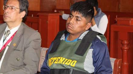 Poder Judicial dictó 9 meses de prisión preventiva para joven que violó y mató a niña en Barranca