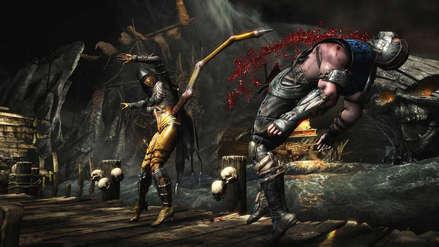 Actor de doblaje latino confirma la producción de Mortal Kombat XI
