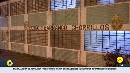 Bebé murió por asfixia en guardería informal en Chorrillos