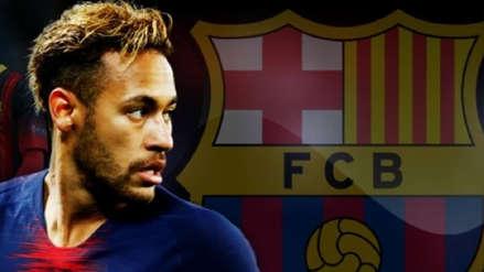 ¿Neymar regresa al Barcelona? Conoce la nueva versión de la directiva