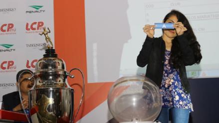 Copa Perú 2018: fecha y hora del sorteo de la finalísima del 'fútbol macho'