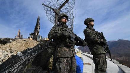 Corea del Norte libera a un ciudadano estadounidense detenido en octubre