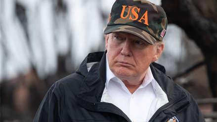 Trump: EE.UU. tendrá conclusiones sobre asesinato de Khashoggi en los próximos