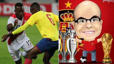 Mister Chip actualizó el ranking FIFA y esta es la posición de Perú