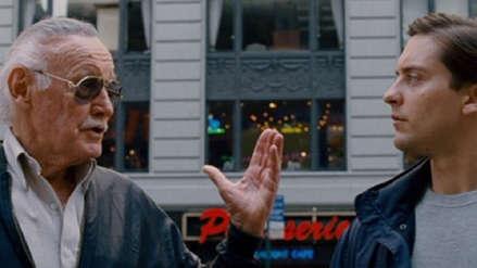 """Director de """"Spider-Man"""" se opuso al cameo de Stan Lee en la cinta"""