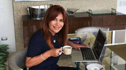 Magaly Medina confirmó su regreso a la televisión: