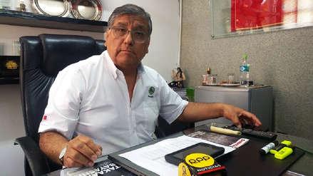 Gerente de Pomalca asegura que el bajo precio del azúcar impide pagar CTS