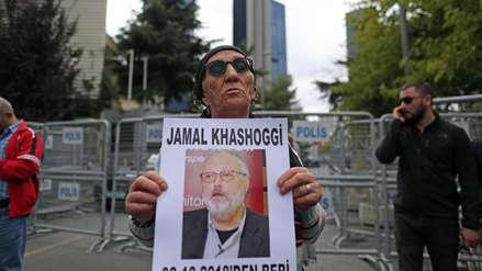 Turquía no encontró ADN de Jamal Khashoggi en el consulado saudí de Estambul