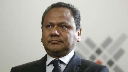 Poder Judicial pide levantar la inmunidad parlamentaria a Mariano González por caso Odebrecht