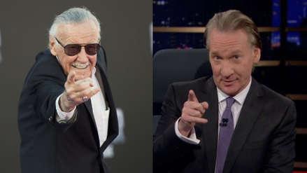 Stan Lee: Conductor realiza polémico cometario sobre su legado y la importancia de los cómics