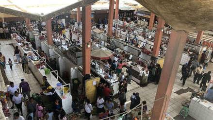 Comerciantes denuncian a municipio por Resolución de clausura del Modelo de Lambayeque