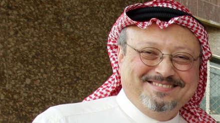 Estados Unidos pedirá que asesinos del periodista Khashoggi rindan cuentas