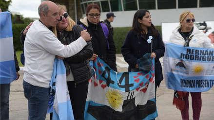 Argentina decretará 2 días de duelo tras hallazgo de submarino Ara San Juan