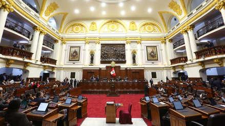 Ipsos | Referéndum: El 54% de los peruanos rechaza la restauración de la bicameralidad