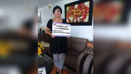 Exigen justicia por crimen de mujer transgénero en Trujillo