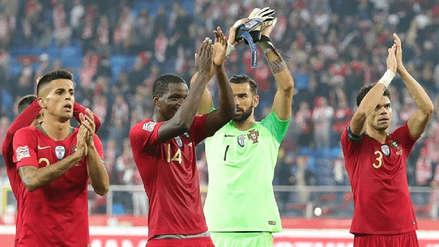 UEFA Nations League: Portugal será la sede del Final Four del campeonato