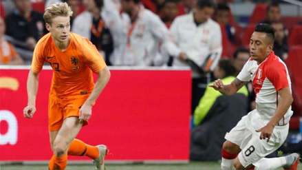Barcelona y Manchester City se pelean por fichar a esta joya holandesa