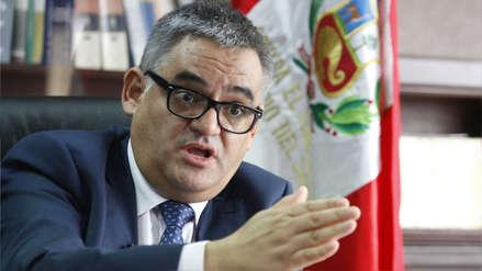 Procuraduría embargó bienes a integrantes del Movadef investigados en el caso Perseo