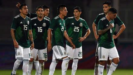 Argentina vs. México: las cuatro bajas del 'Tri' para su amistoso FIFA con la 'Albiceleste'
