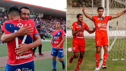 Fechas confirmadas para el César Vallejo vs. Mannucci, la final de la Segunda División