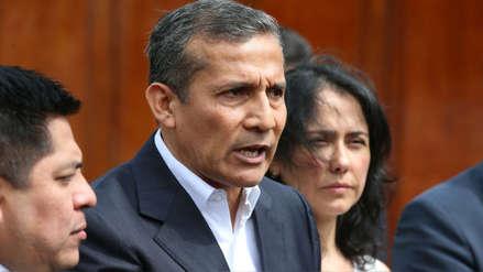Humala en carta a presidente de Uruguay: Alan García no es un perseguido político