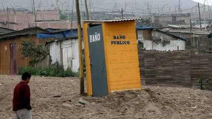 Tifoidea, diarrea y hepatitis: Los males que provoca la falta de acceso al alcantarillado