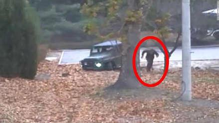 El desertor norcoreano que escapó dramáticamente al Sur es hijo de un general