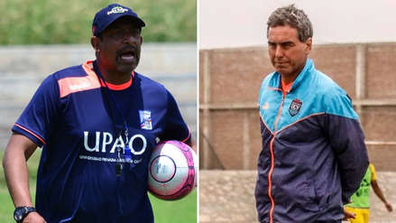César Vallejo vs. Carlos A. Mannucci | José Soto: