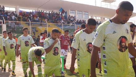 Copa Perú: Piratas FC, el club finalista con escudo de Jack Sparrow y otros casos insólitos