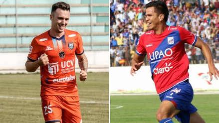 La historia de César Vallejo y Mannucci, los equipos que jugarán la final de la Segunda División