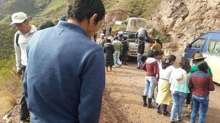 Más de 200 personas murieron en accidentes de tránsito en Cusco