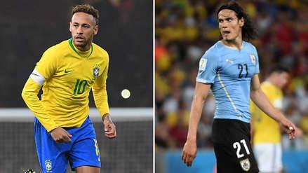 Neymar | Edinson Cavani le respondió al brasileño del PSG tras el incidente que protagonizaron