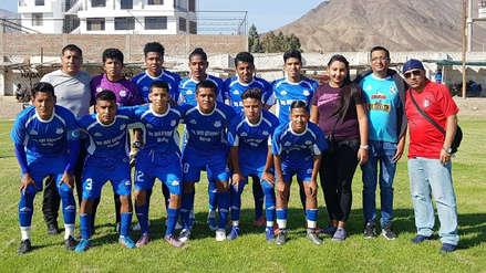 Copa Perú: club finalista del 'Fútbol Macho' es dirigido por mujeres