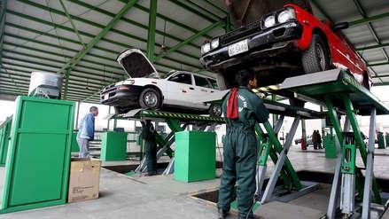 Consulta gratis en Internet si tu vehículo tiene revisión técnica vigente