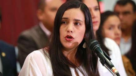 Mendoza sobre asilo de García: