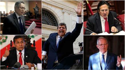 Alan García se une a la lista de expresidentes con investigaciones en la Fiscalía