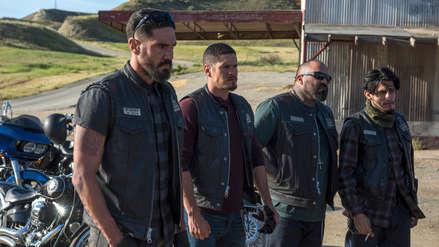"""""""Mayans M.C."""": Lo que debes saber del spin-off de """"Sons of Anarchy"""""""